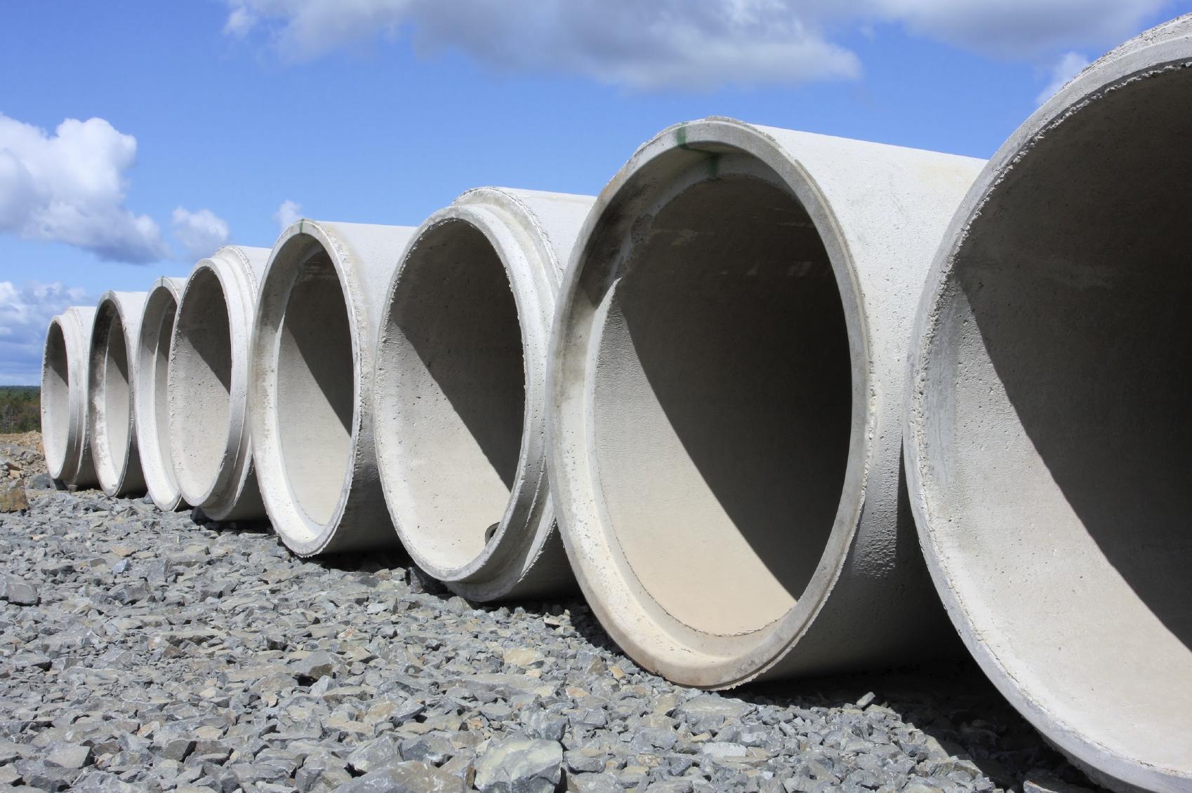 12 Concrete Pipe : Civil engineeringbsp consulting