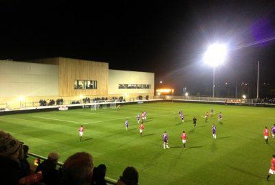 Holywell Fitness Centre, Loughborough University