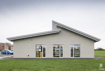 Hykeham Community Hub
