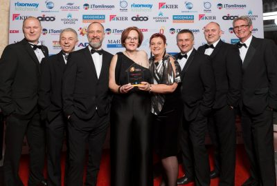EEM Building Communities Awards 2019