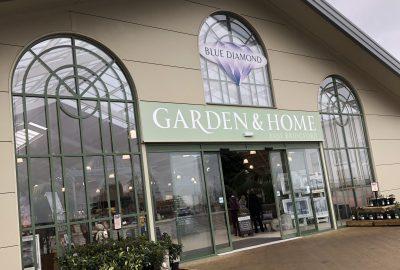 East Bridgford Garden Centre